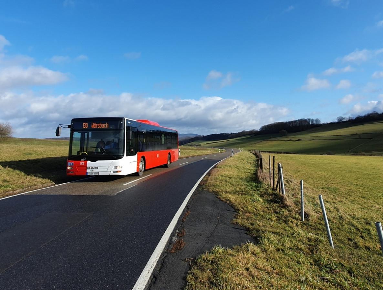 MZ-DB6507, DB Regio Bus Mitte GmbH