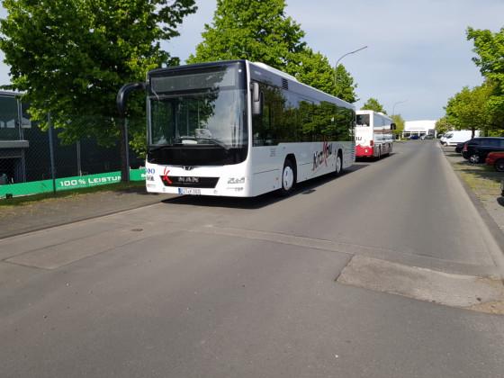 Krakau Reisen Bitburg