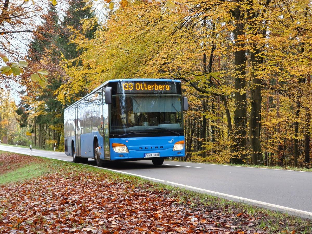 MZ-DB2088, DB Regio Bus Mitte GmbH