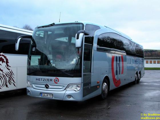 SÜW-HF 757