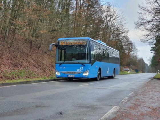 MZ-DB2156, DB Regio Bus Mitte GmbH