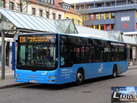 ZW-O 405
