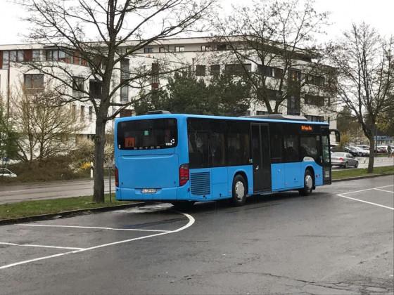 Setra 415 NF Märkl Kindsbach