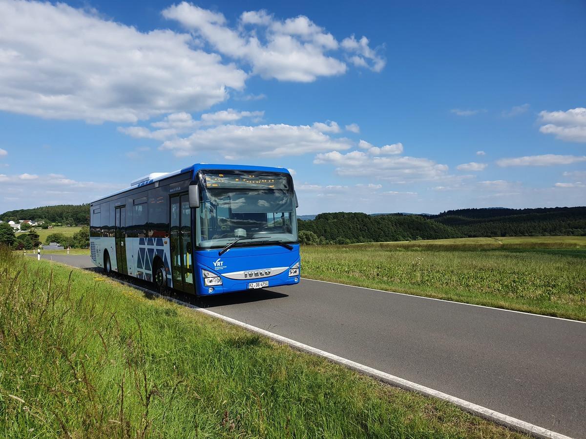 MZ-DB 4750, DB Regio Bus Rhein-Mosel GmbH