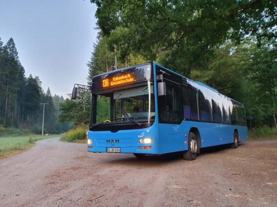 MZ-DB2506, DB Regio Bus Mitte GmbH