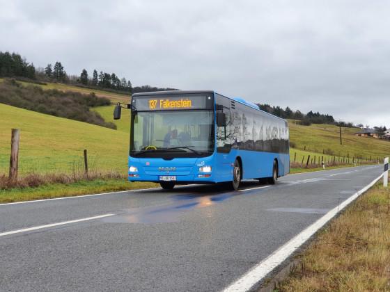 MZ-DB1503, DB Regio Bus Mitte GmbH