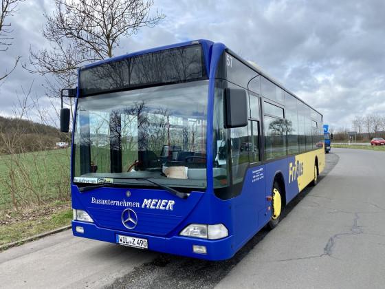 Busunternehmen Meier