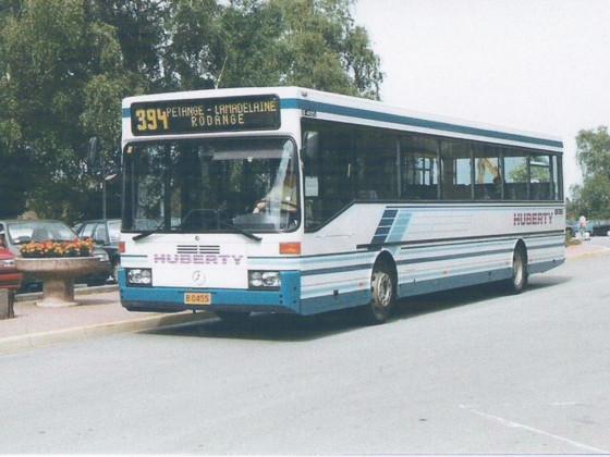 Huberty O405