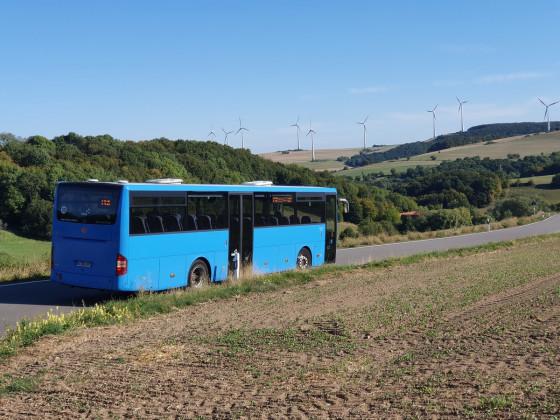 MZ-DB2073, DB Regio Bus Mitte GmbH