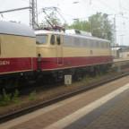 E 10 1309 mit AKE-Rheingold