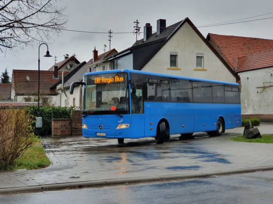 MZ-DB2071, DB Regio Bus Mitte GmbH
