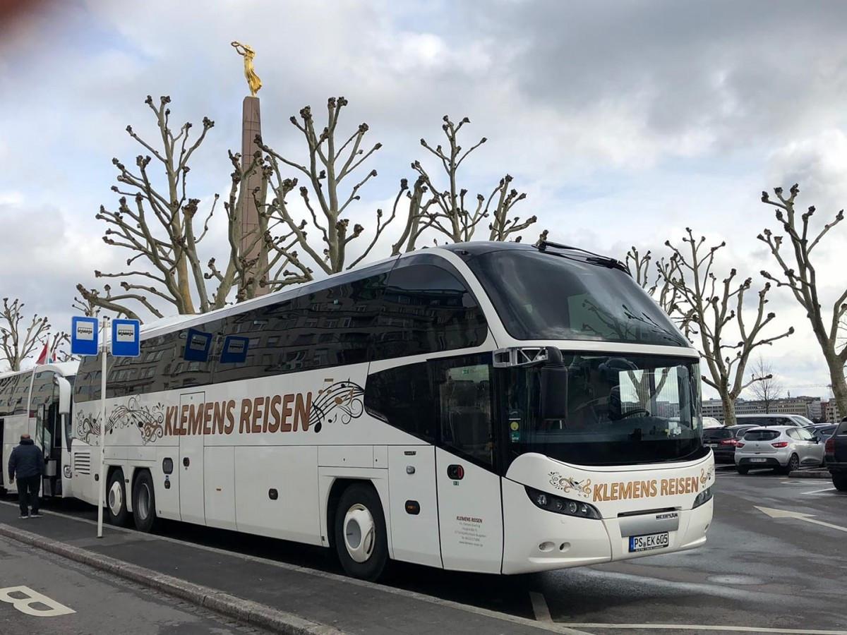Klemens-Reisen