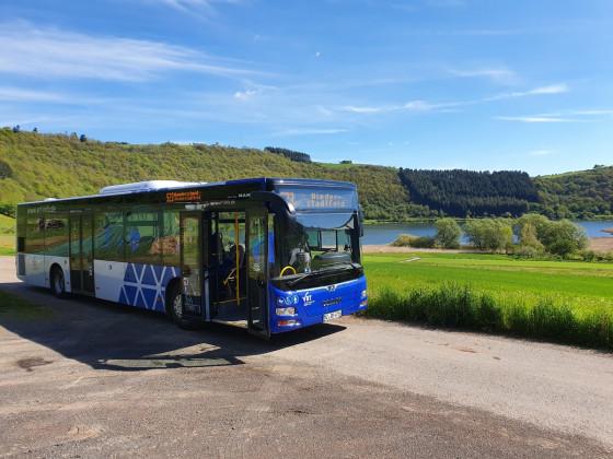 MZ-DB 4756, DB Regio Bus Rhein-Mosel GmbH