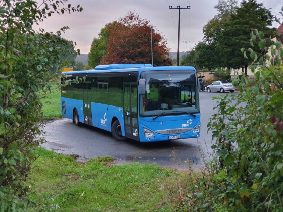 MZ-DB2059, DB Regio Bus Mitte GmbH