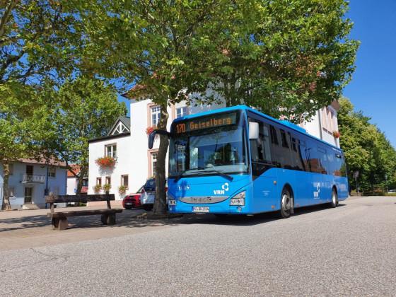 MZ-DB2354, DB Regio Bus Mitte GmbH